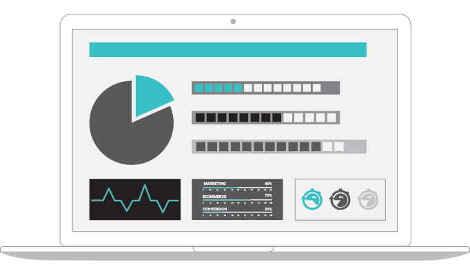 Dashboards & Analytics
